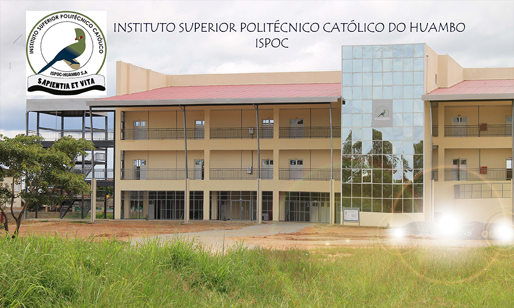 Abertura do Instituto Superior Politécnico Católico do Huambo